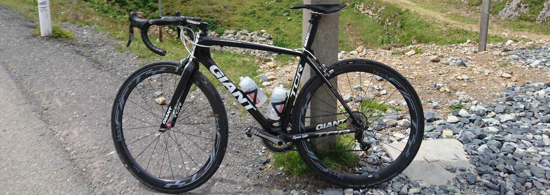 Hvorfor Black inc cykelhjul til din racercykel?