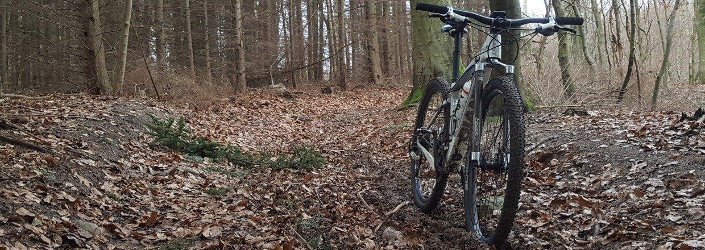 Black Inc hjul til MTB/Mountainbike