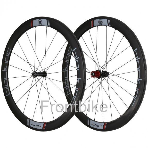 Carbon hjulsæt